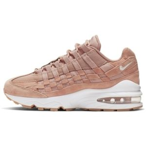 "Nike Air Max 95 Woven ""Rose Gold"""